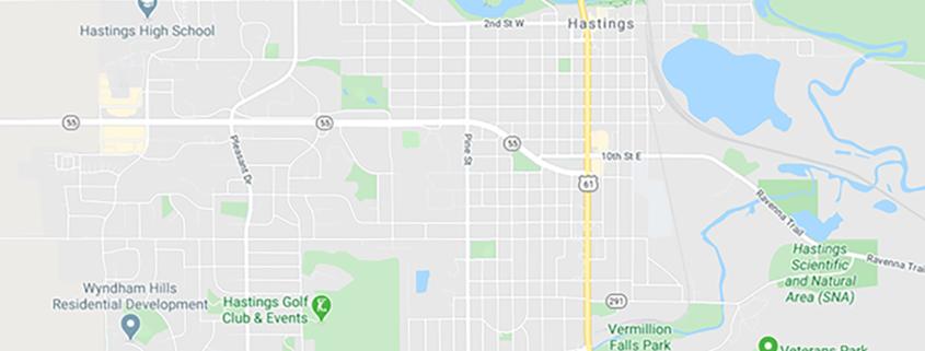 Wyndham Hills Development - Map