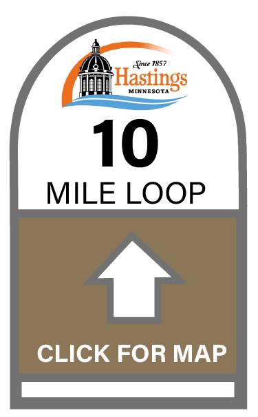 Click for Hastings 10 Mile Loop Trail
