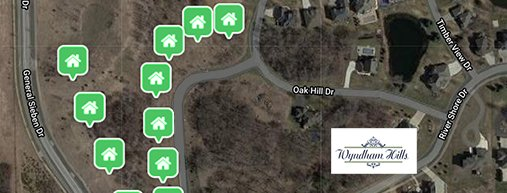 Available Development Lots