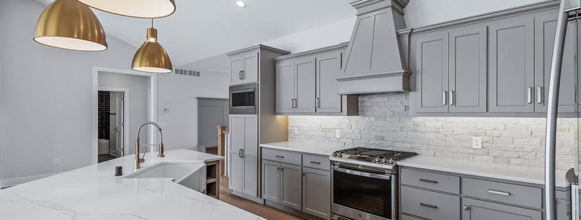 Redstone Design LLC - Kitchen